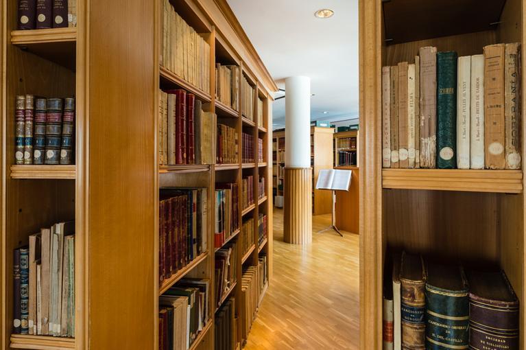 Recursos - Bibliografia (foto interior)
