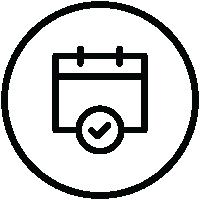 Icona protocol - Calendari