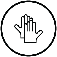 Icona protocol - Guants
