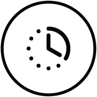 Icona protocol - Temps