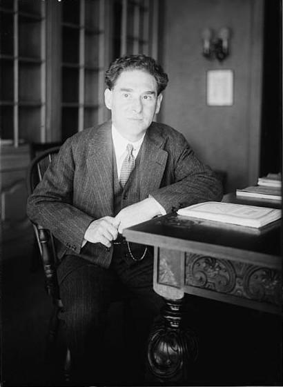 Harold Bauer