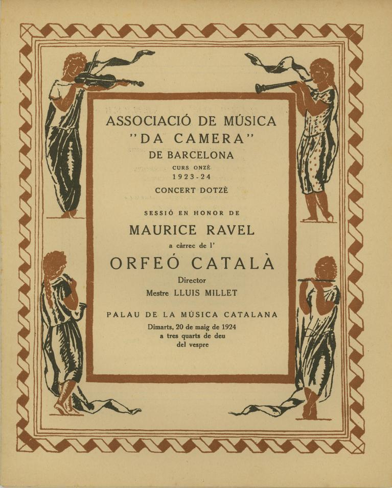 programa Ravel