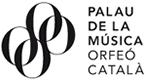 Logo Palau / Orfeó